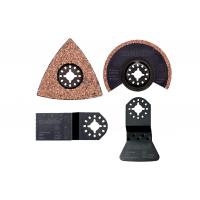 Набор плиточника METABO для универсального инструмента, 4 предм. (626419000)